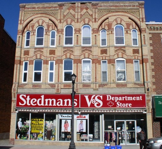 Stedmans Department Store